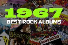1967's Best Rock Albums