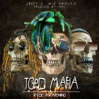 Listen to TGOD Mafia: Rude Awakening by Juicy J, Wiz Khalifa & TM88 on @AppleMusic.