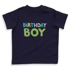 birthday shirt