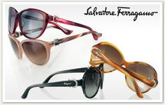 """757dbde5b179 Feel the """"Graceful""""  amp  """"forever chic"""" vibe with Salvatore Ferragamo  Eyewear"""