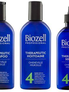 Virkkaa silmukoita, katso video | Kodin Kuvalehti Shampoo, Personal Care, Bottle, Self Care, Personal Hygiene, Flask, Jars