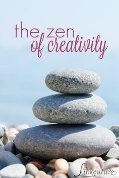 It is incredible the mental and emotional clarity that can result from time immersed in creative endeavors.