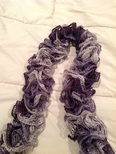 Young Girl Sashay Scarf. $15.00, via Etsy. From my friend Sarah's etsy website. I love these as scarves!