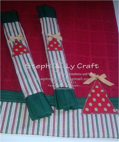 Decorate kitchen set ( dish towel and refrigerator handle cover)<br> Kitchen Sets, Kitchen Towels, Kitchen Decor, Fridge Handle Covers, Sewing Crafts, Sewing Projects, Sewing Aprons, Mug Rugs, Dish Towels