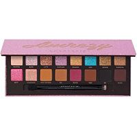 Shop Anastasia Beverly Hills' Amrezy Eyeshadow Palette at Sephora. This limited-edition palette features 16 all-new shades. Eyeshadow Set, Metallic Eyeshadow, How To Apply Eyeshadow, Eyeshadow Palette, Anastasia Beverly Hills, Sephora, Theobroma Cacao, Beauty Online Shop, Barbie Girl