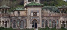 La Casa de los Navajas: El estilo neomudéjar malagueño- Málaga Desconocida. - ForoCoches. Autor: http://www.flickr.com/photos/miguel_cortes/5332230743/