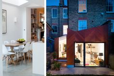 Architecture for London | Exceptional residential design: extensions, refurbishments & developments