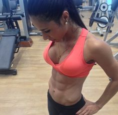 # Fitspire of the Week: Jéssica Carvalho :The Only Limit is Your Mind!  http://www.rxmuscle.com/future-freaks/10516-fitspire-of-the-week-jessica-carvalho-the-only-limit-is-your-mind.html