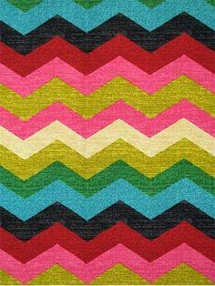 Panama Wave Desert Flower:Waverly Fabric Hacienda Haven cotton multi purpose decorator fabric. Textiles, Textile Patterns, Print Patterns, Home Design, Waverly Fabric, Flower Curtain, Adoption, Desert Flowers, Chevron Fabric