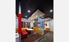 allen international were asked by CIBC to help meet changing needs of the consumer and target key business objectives through expanding its range of retail formats. Retail Bank, Bank Branch, Canada, Banks, Workplace, Tower, Interiors, Furniture, Gallery