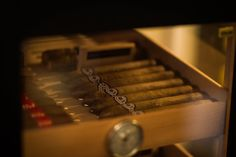 What should not be missed with an excellent whisky? Of course one of our cigars. Check-out our cigar menu and enjoy the best combination for connoisseurs.