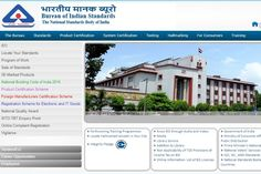 BIS Scientist B Notification 2018 for 109 posts officially released at www.bsi.gov.in. Bureau of Indian Standards (BIS) is going to recruit engineering graduates for the post of Scientist B. The online registration on March 16, 2018, for BIS Scientist B. last date for online application submission is 2 April.