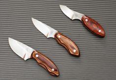 L'artigiano del coltello