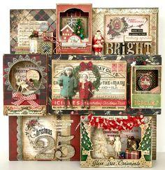 Christmas Wish Kit Retro Christmas, Christmas Wishes, Christmas Art, Christmas Decorations, Christmas Ornaments, Holiday Decor, Christmas Ideas, Christmas Vignette, Christmas Journal