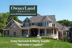 Marty Snyder & Greg Hancock - OwnerLand Realty - Google+