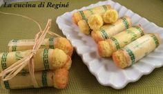 #Cartucce Napoletane#