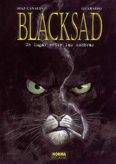 Cómic de género policíaco con animales antropomórficos en un ambiente de serie negra magistralmente ilustrado por Juanjo Guarnido.