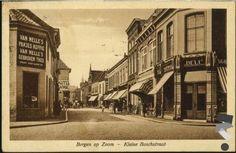 Kleine Bosstraat, Bergen op Zoom