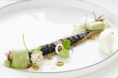 makreel-komkommer