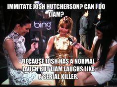 Jennifer Lawrence is so funny hahaha Jennifer Lawrence Funny, Jennifer Lawrence Hunger Games, Hunger Games Memes, Hunger Games Cast, Katniss Everdeen, Jeniffer Lawrance, Jennifer Laurence, Tribute Von Panem, Nerd