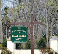 Are looking for a Long Island neighborhood surrounded by natural beauty on The North Shore? Belle Terre Long Island may be the right neighborhood to consid