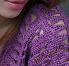 Crochetemoda: Janeiro 2016