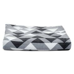 Albers Beach Towel Grey, 35€, now featured on Fab.