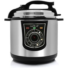 NutriChef Electric Pressure Cooker  #KitchenDining