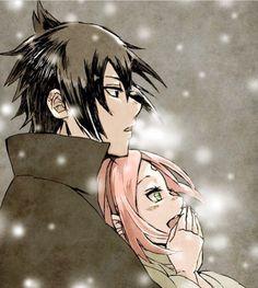 Sasuke x Sakura