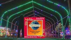 Happy holidays from Rochester Chamber #Toastmasters #d6tm#rochmn #rochestercvb#rochester_mn #minnesotas_rochester #rochmnchamber #becauserochester #dmcmn