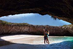 Riviera Nayarit, highlighted during Apple Vacations annual Trade Show Puerto Vallarta, Apple Vacations, Dream Vacations, Marieta Islands, Robinson Crusoe, Hidden Beach, Destin Beach, Honeymoon Destinations, Resorts