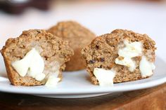 Carrot Chia Spelt Muffins - I keep hearing about how healthy Chia is for you. I should really try it.