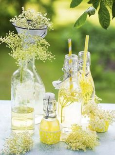Find images and videos on We Heart It - the app to get lost in what you love. Preserves, Jar, Homemade, Table Decorations, Drinks, Health, Drinking, Preserve, Health Care