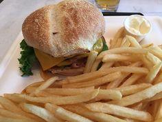 Burger Casino Montréal 5.5/10