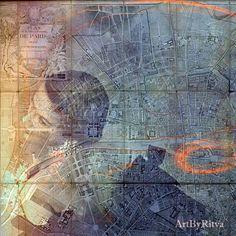 Hiljattain päivitetty24 Photo Collages, Colorful Interiors, Painting, Art, Craft Art, Paintings, Kunst, Gcse Art, Draw