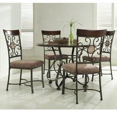 Whitman Dinning Room Set PWL-236