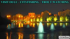 Merikoski Trout watching in city of Oulu, Finland. #merikoski #fishing #finland #lappi #riverbug #spinfly #rivertube #putkiperho #putkiperhot #tubfluga #fiske #angeln #flytying #fly #flyfishing #lohi #lohenkalastus #riverbugfinland #riverbugoutlet #riverranger #lohiperho #trout #kalastus #tubeflue #atlanticsalmon #spinfluga #matkakoski #tornionjoki #salmonfishing #laxfiske #lohi #lax #lachs #trout #nature #salmon #lachs #DIY #fishway #merikoski #oulu #visitoulu #perho #fish #kala #寿司 #フィンランド…