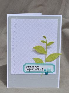 Inspir�e par le sketch du mois sur Little Scrap...