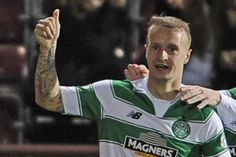 Leigh Griffiths ruled out of Celtics game in Barcelona