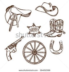 Image result for horseshoe drawing