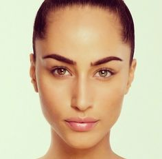 Brown Foundation – Yes or No?   My Makeup Ideas