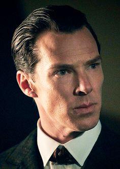 Benedict Cumberbatch - cumberbatchlives: (x)
