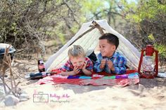 Mini session Themed Photography, Photography Mini Sessions, Children Photography, Toddler Photos, Boy Photos, Boy Photo Shoot, Go Camping, Little Ones, Minis