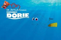 """""""Verbindet Dorie"""" // Die Jimi Kannix Erfahrung ### BDSM, Bondage, Disney, Film, Findet Dorie, Parodie,"""