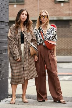18 Cult Pieces We've Seen All Over the Streets of Fashion Week