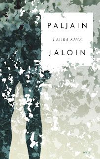 Laura Save: Paljain jaloin