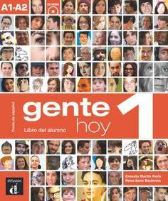 Métodos o manuales de español lengua extranjera - ELE - Jóvenes y adultos | Difusión Editorial