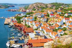 western sweden tourism