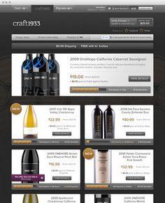 #ecommerce #magento #Craft1933  http://www.guidance.com/work/craft1933