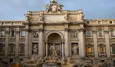 Classical Sites Walk, Rome